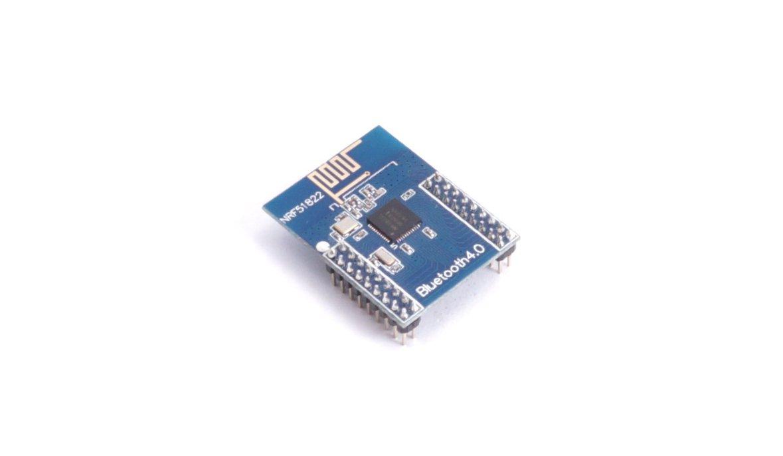 nRF51822 BLE 4 0 Board