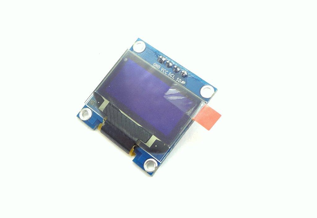 OLED Display Module 128X64 I2C