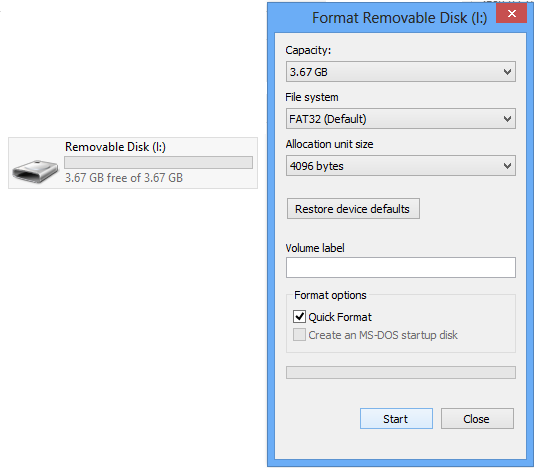 LPC1768: SD Card Interface - Tutorials