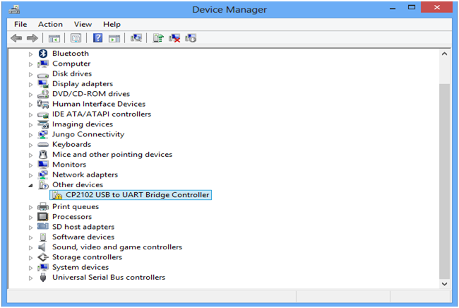 usb serial controller device driver windows 7